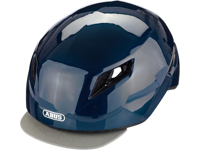 ABUS Yadd-I Helm Kinderen, blauw